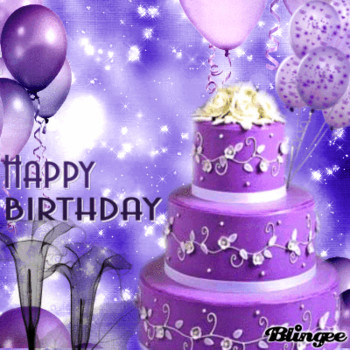 Animated Birthday Wishes Gif For Facebook Free Monthly Ca Happy