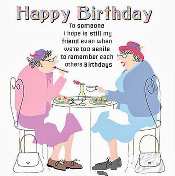 Happy Birthday Images For Friend Female