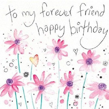 Happy Birthday images for Best Friend💐 - Free bday cards