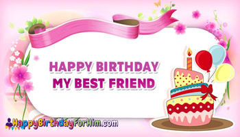 Funny Birthday Wishes For Best Friend Female Bday Wishes Happy