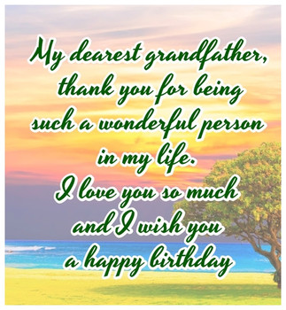 HAPPY BIRTHDAY GRANDPA ECARDS FOR GRANDFATHER FR