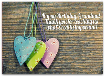 Grandma birthday wishes grandmother birthday messages