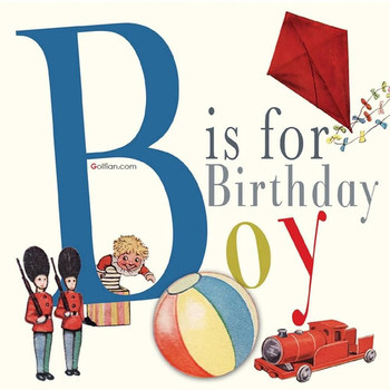 B is for birthday boy happy birthday pinterest birthday