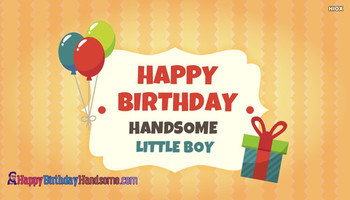 Colors happy birthday cute little boy as well as happy bi...