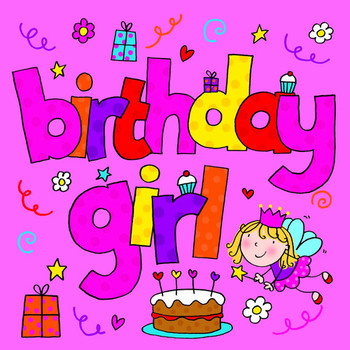 Happy birthday cards for girls new kids cards kids birthd...