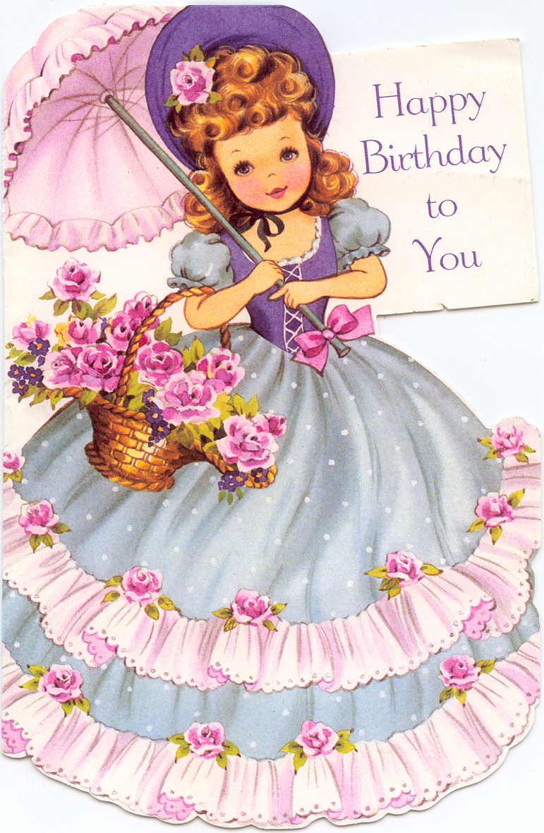 Imagenes De Birthday Quotes For Cute Baby Girl