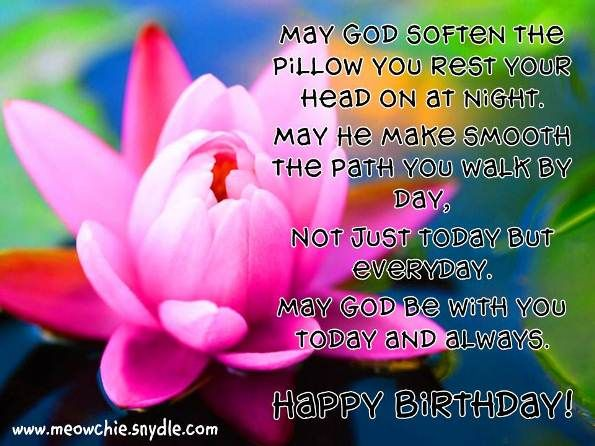 Quote Pictures Happy Birthday Christian Quotes For Women Happy