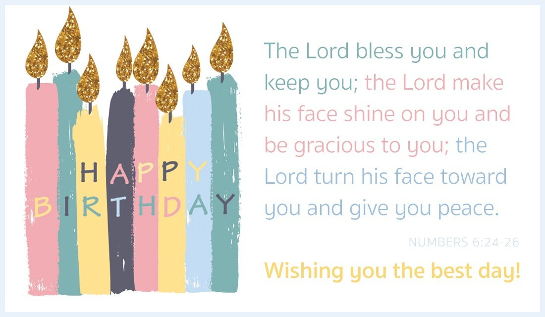 Free Happy Birthday Numbers 624 26 Ecard Email