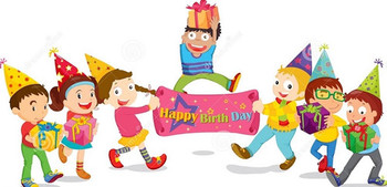 Happy birthday wishes for kids happybdwishes