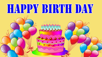 Happy birthday song for kids happy birthday songs for chi...