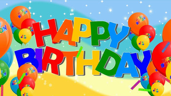 Terrific happy birthday wishes for kids collection best b...