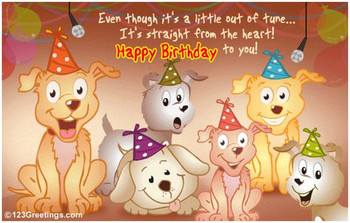 Images of happy birthday wishes for kids nice love status