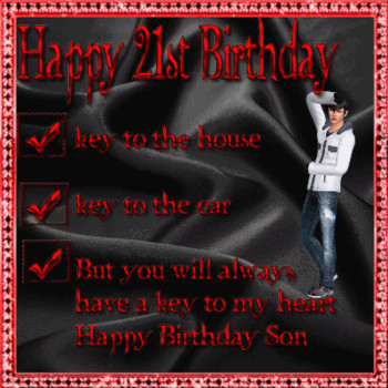 St Special Birthday Free Son Amp Daughter Ecards Greeting