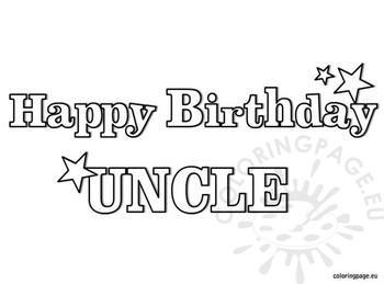 Happy birthday images For Uncle💐 - Free bday cards and ...