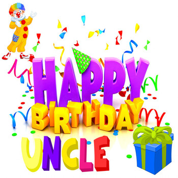 Top happy birthday uncle images