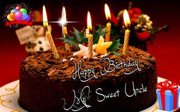 Fresh happy birthday quotes for uncle gallery best birthday