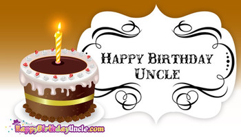 Happy birthday uncle images wishes and quotes pictures