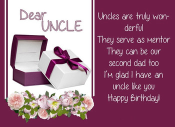 Funny birthday wishes for uncle happy birthday uncle funny