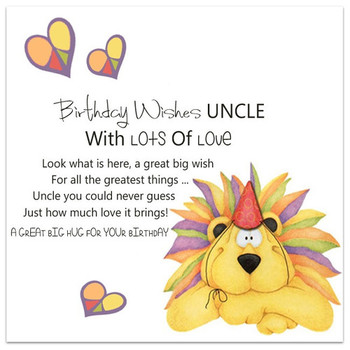 √ Happy birthday wishes for uncle – birthday uncle images...