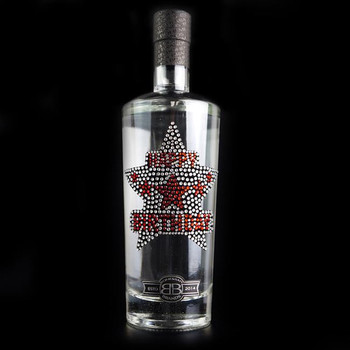 Celebration vodka – bohemian brands ltd