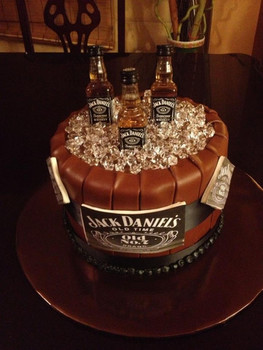 Birthday Wishes With Jack Daniels Happy Birthday Images Alcohol Whisky