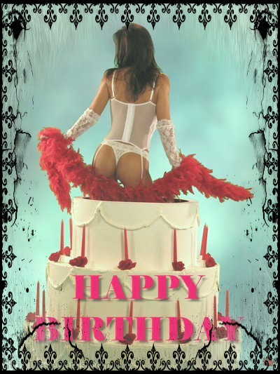 Birthday bilder happy sexy Happy Birthday,