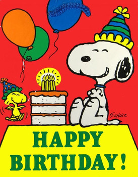 Snoopy happy birthday quote pictures photos and images for