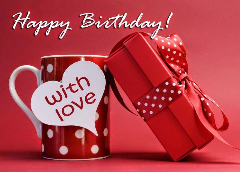 Happy Birthday My Love Images For Women Free Bday Cards And