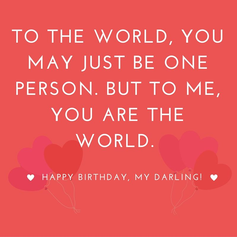 Happy Birthday Quotes For Friends Girlfriend Birthday Quo Happy