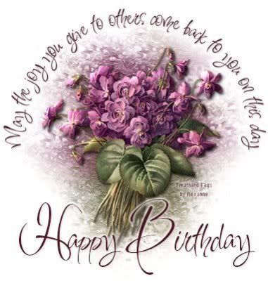 Happy birthday images for special woman