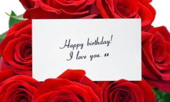 Beautiful Happy Birthday Roses Images Happybirthday