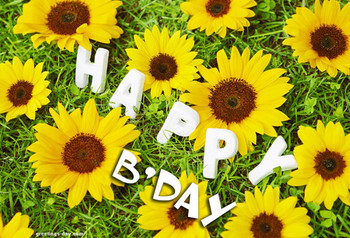 Happy birthday free pictures wishes gifs