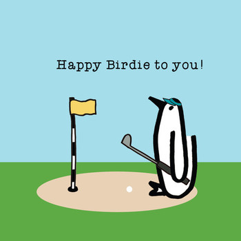 Funny Golf Ecards Cardfool