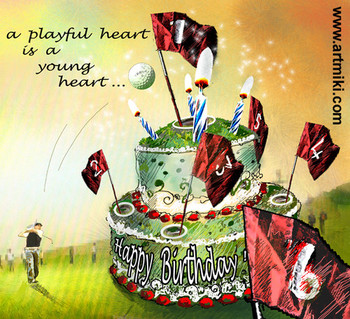 A Playful Heart Free Happy Birthday Ecards Greeting Cards