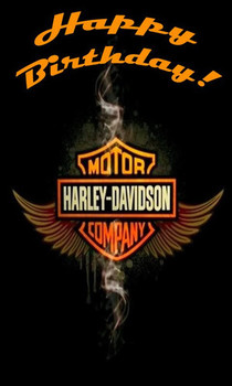 Happy birthday harley davidson happy birthday quotes