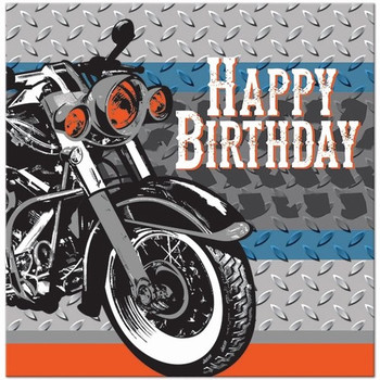 √ Happy birthday biker quotes new harley davidson happy b...