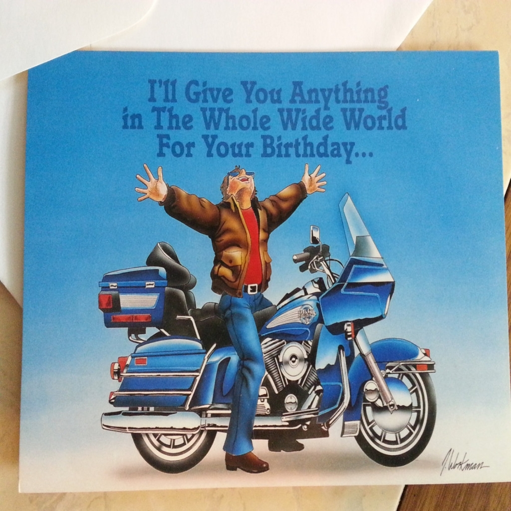 поздравление с днем рождения мужчине мотоциклисту в прозе можем уверенностью сказать
