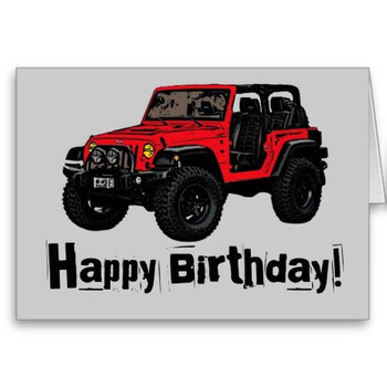Perfect birthday present its a jeep girl thing pinterest