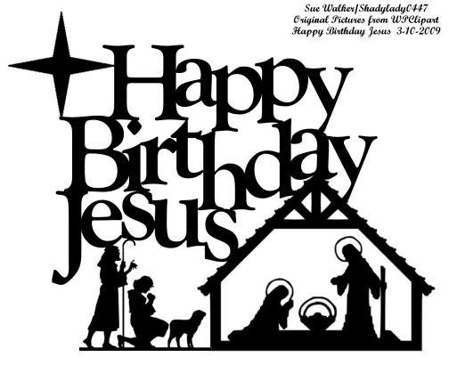 Happy Birthday Images With Jesus