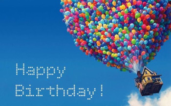 Happy birthday balloons images birthday baloons wallpaper