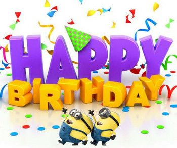 Best minions images on pinterest happy birthday minions