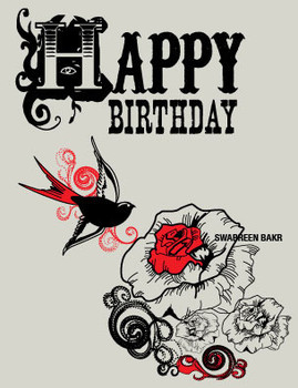 Birthday tattoo ideas tattoo ideas pictures tattoo ideas ...