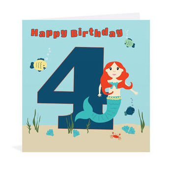 Image Of Happy 4th Birthday