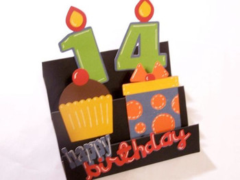 14th Birthday Image