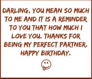 Funny Birthday Quotes For Wife From Husband King Tumblr Happy