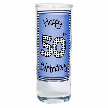 50th Birthday Image