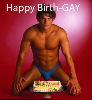 Happy birthday gif images for a guy