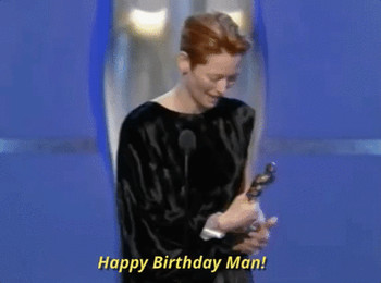 Congratulations gifs with birthday for man