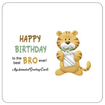 Happy Birthday My Little Brother Quotespictures Happy Birthday