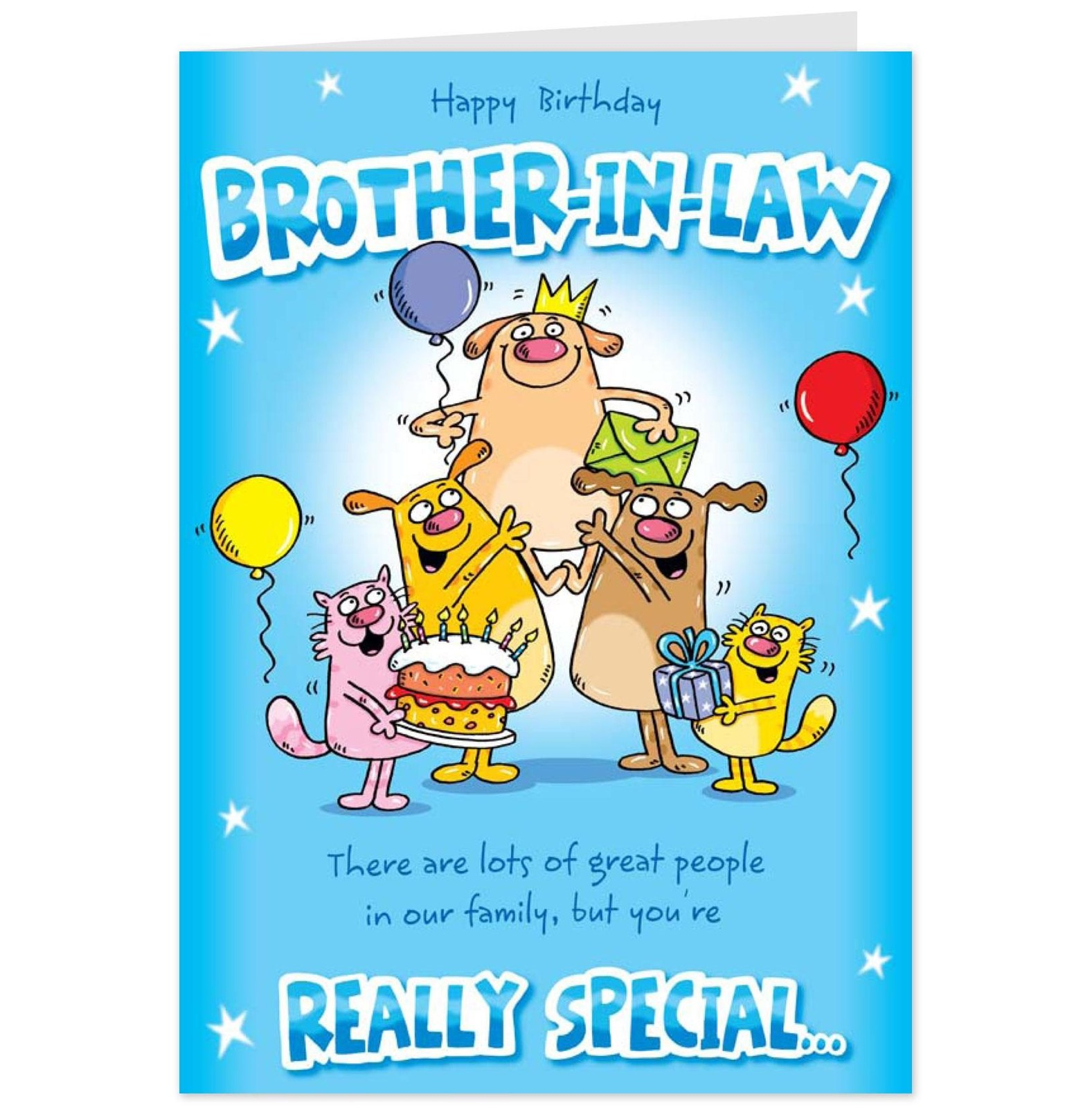 Happy Birthday Ecard Free Download Brother